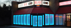 Bliss Adult Spa – Services